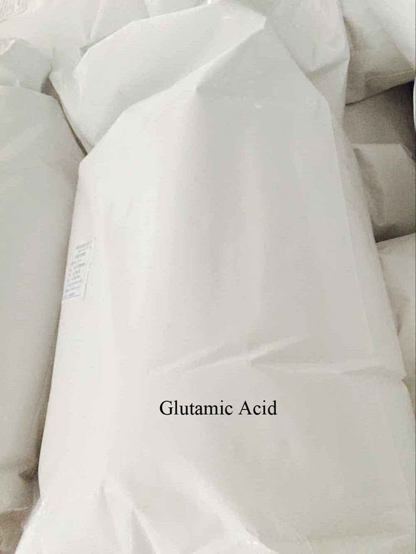 Acido glutammico dell'ingrediente farmaceutico attivo animale/acido Cas 56-86-0 di Polyglutamic fornitore